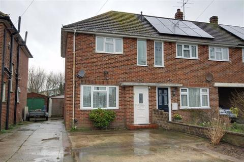 2 bedroom end of terrace house for sale - Ringmer Road, Worthing, West Sussex, BN13