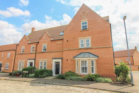 2 bedroom apartment for sale - Exmoor Avenue, Biggleswade, SG18