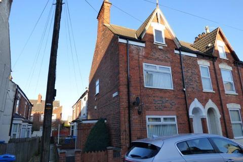 3 bedroom end of terrace house for sale - Sherburn Street, Hull