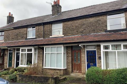 2 bedroom terraced house to rent - Meadowside, Newtown, Stockport, Cheshire