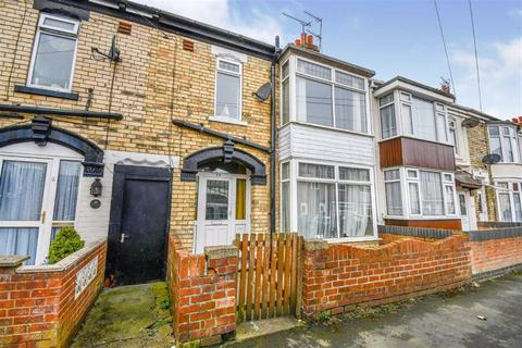 3 bedroom terraced house for sale - Monmouth Street, Hull, HU4