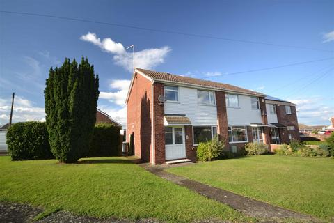3 bedroom end of terrace house to rent - Girton Way, Stamford