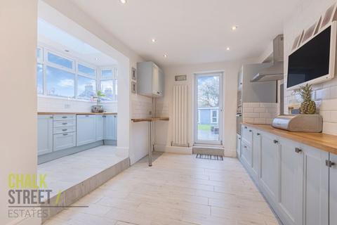 3 bedroom semi-detached house for sale - Carlisle Road, Romford, RM1