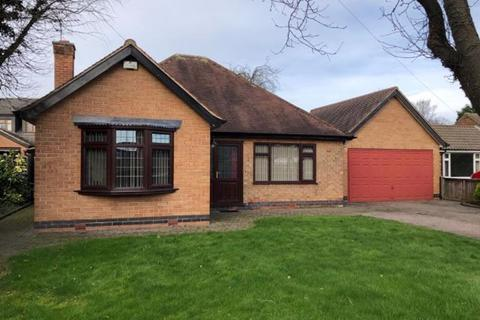 3 bedroom bungalow to rent - Chilwell, NG9, Nottingham, Ashley Close, P4161