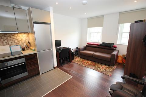 Studio to rent - King Charles Terrace, Sovereign Court, Wapping, London