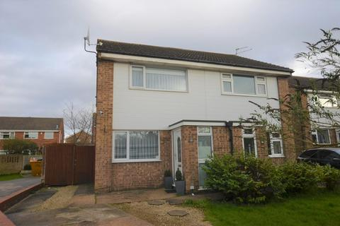 2 bedroom semi-detached house for sale - Prescot Close, Mickleover, Derby