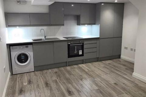 2 bedroom apartment to rent - Crossford Street, Stockwell, London