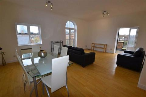 3 bedroom flat for sale - Blantyre House, 4 Slate Wharf, Castlefield