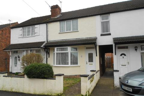 3 bedroom terraced house for sale - Stoneley Avenue, Crewe