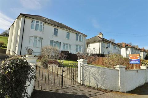 3 bedroom semi-detached house for sale - Penparcau Road, Aberystwyth, Ceredigion, SY23