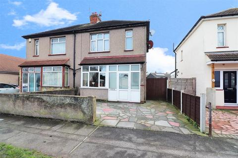 3 bedroom semi-detached house for sale - Lincoln Road, Erith