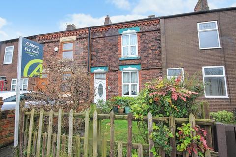 2 bedroom terraced house for sale - Mercer Street, Burtonwood, Warrington, WA5