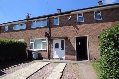 3 bedroom terraced house for sale - Ashley Road, Wilmslow