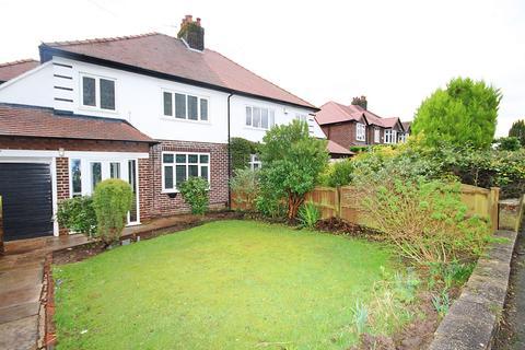3 bedroom semi-detached house to rent - London Road, Appleton, Warrington, WA4
