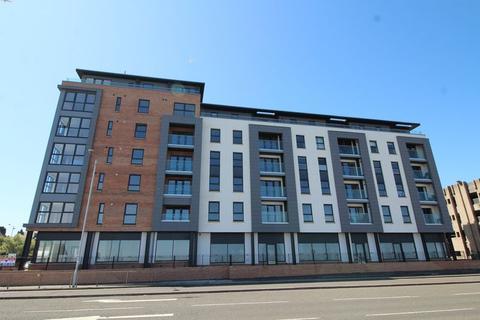 2 bedroom flat to rent - Cannon Court, Cowan Street, Kirkcaldy