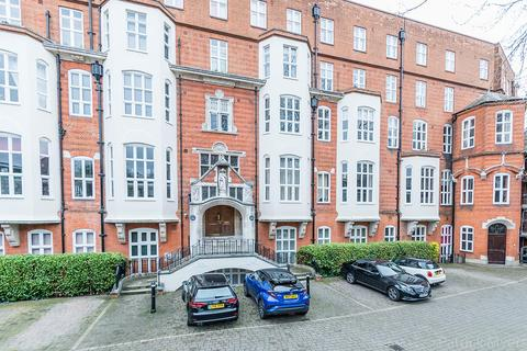 3 bedroom apartment for sale - St Gabriels Manor, Cormont Road, SE5