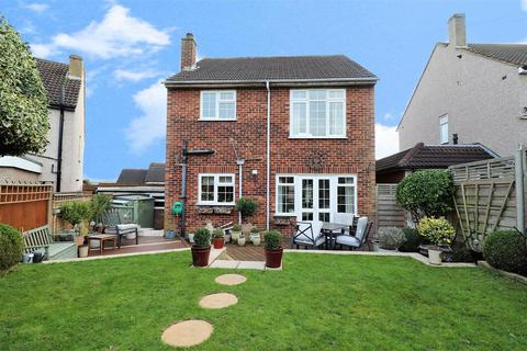 3 bedroom house for sale - Nuffield Road, Hextable