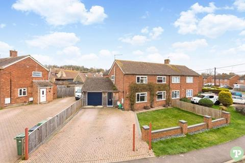 3 bedroom semi-detached house for sale - College Way, Horspath