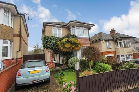 3 bedroom detached house for sale - Dale Road, Southampton, SO16