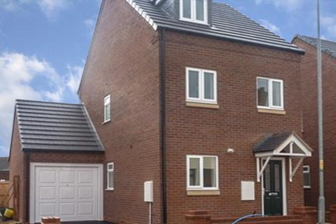 3 bedroom semi-detached house to rent - Woodall Street, Bloxwich