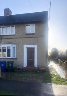 2 bedroom apartment to rent - Marlborough Road, Oxford