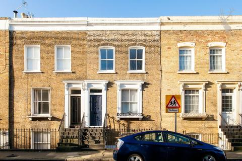 4 bedroom terraced house for sale - Zealand Road, Bow, London