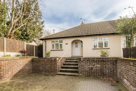 2 bedroom semi-detached bungalow for sale - Babs Oak Hill, Sturry, Canterbury