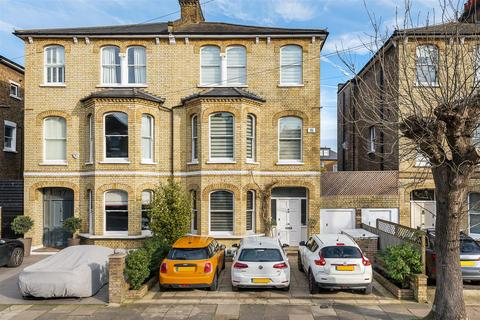 4 bedroom semi-detached house for sale - Burlington Road, London, W4