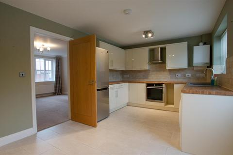 3 bedroom terraced house to rent - 4 Exelby Court, Acomb, York, YO26 5TG