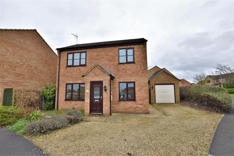 3 bedroom detached house to rent - Foxglove Road, Stamford