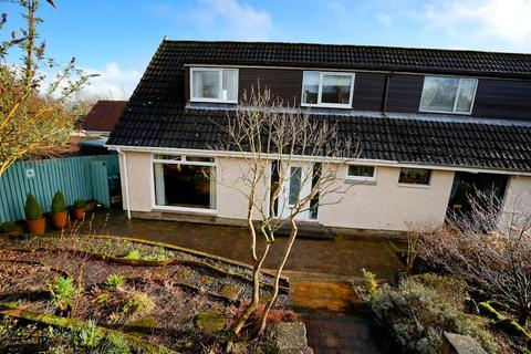 3 bedroom semi-detached house for sale - Durward Drive, Glenrothes