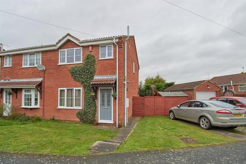 3 bedroom semi-detached house for sale - Knights Link, Earl Shilton, Leicester