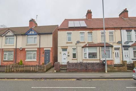3 bedroom terraced house to rent - Rugby Road, Hinckley
