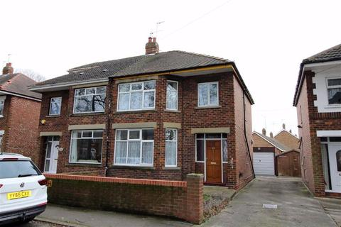 3 bedroom semi-detached house for sale - Ings Road, Hull, East Yorkshire