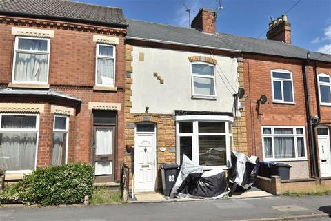 3 bedroom terraced house for sale - Queens Road, Hinckley, Leicestershire