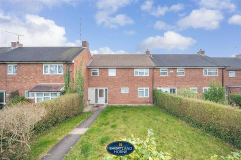 3 bedroom terraced house for sale - Cannon Hill Road, Cannon Park, Coventry