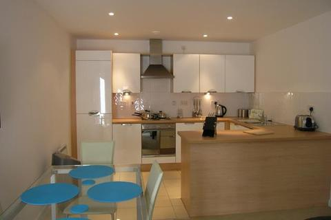 1 bedroom flat to rent - 16 The Chimes 18 Vicar Lane Sheffield