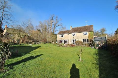 4 bedroom detached house for sale - EYNSHAM, Cassington Road OX29 4LF