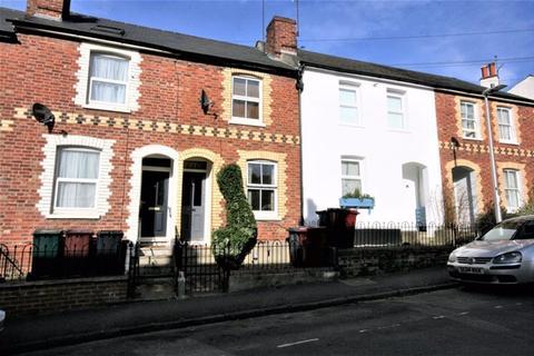2 bedroom house to rent - Alpine Street, Reading