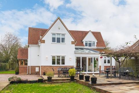 4 bedroom detached house for sale - Home Close, Wootton, Boars Hill