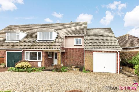 3 bedroom semi-detached house for sale - Lovely Family Home in Lodmoor