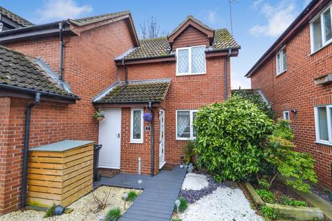 2 bedroom terraced house for sale - Leslie Park, Burnham-on-Crouch
