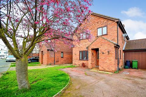 4 bedroom house for sale - Derby Close, Mayland