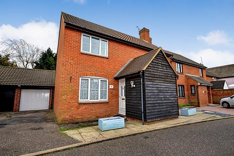 4 bedroom house for sale - Hester Place, Burnham-On-Crouch