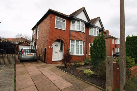 3 bedroom semi-detached house for sale - Mossdale Road, Sale