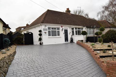 2 bedroom semi-detached bungalow for sale - Pump Lane, Rainham, Gillingham