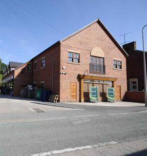 2 bedroom flat to rent - Apt 1 Vyrnwyside Garage, Llansantffraid Oswestry