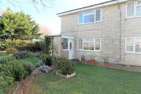 2 bedroom end of terrace house for sale - Greenways, Portland