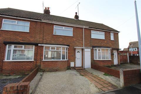 2 bedroom terraced house for sale - St. Jude Road, Bridlington