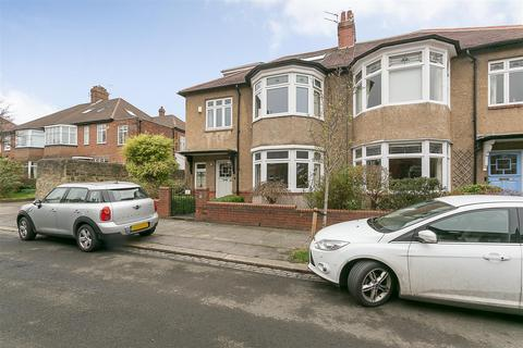 4 bedroom semi-detached house for sale - Woodlands, Gosforth, Newcastle upon Tyne